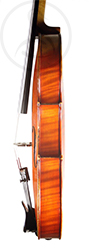 Jerome Thibouville-Lamy Violin side photo