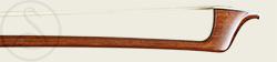 Adolf Christian Nürnberger Cello Bow tip photo