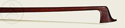 Carl Albert Nürnberger Violin Bow head photo