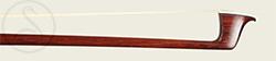 Carl Albert Nürnberger Violin Bow tip photo