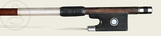 Carl Albert Nürnberger Violin Bow