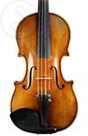 George Wulme Hudson Violin