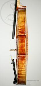 Georges Chanot Violin, Paris circa 1835