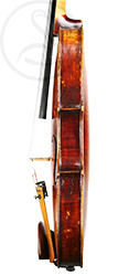 Mittenwald Violin side photo