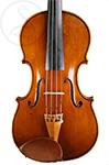 Luigi Galimberti Violin