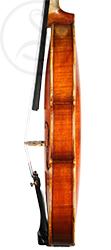 GB Gaibisso Violin side photo