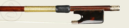 Alfred Tubbs Violin Bow