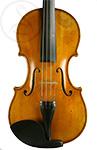 Paolo De Barbieri Violin