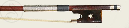 FN Voirin Violin Bow