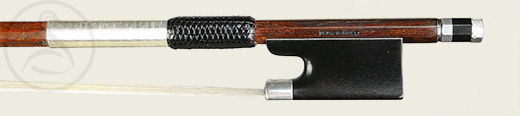 Hermann Prell Violin Bow