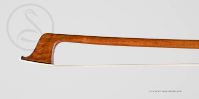 Francois Peccatte Violin Bow, Paris circa 1845