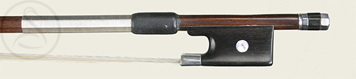 Jean Joseph Martin Violin Bow