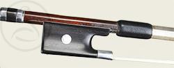 Jean Joseph Martin Violin Bow detail