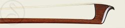 WE Hill & Son Violin Bow tip photo