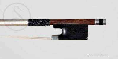 Joseph Lafleur Violin Bow, Paris circa 1830