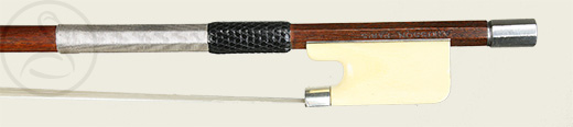 Mars Auguste Husson Violin Bow