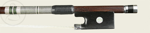 Jean Persoit Violin Bow
