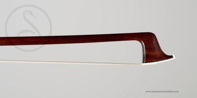 Jean Persoit Violin Bow, Paris circa 1830