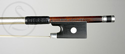 Marcel Lapierre Violin Bow base photo