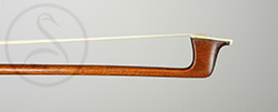 Marcel Lapierre Violin Bow tip photo