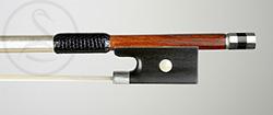 Claude Thomassin Violin Bow base photo