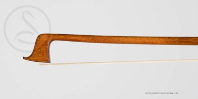 Claude Thomassin Violin Bow, Paris circa 1890