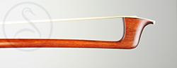 Marie Louis Piernot Violin Bow tip photo