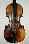 A Fine Prague/Vienna Violin