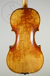 Fine Anonymous Violin back photo