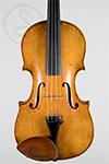 Vincenzo Panormo Violin