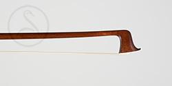 EA Ouchard Violin Bow head photo