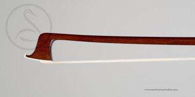 EA Ouchard Violin Bow, Paris circa 1930
