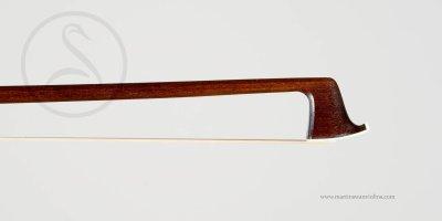 FX Tourte Violin Bow, Paris circa 1805