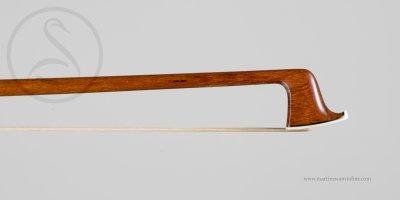Louis Morizot Violin Bow, Mirecourt circa 1920