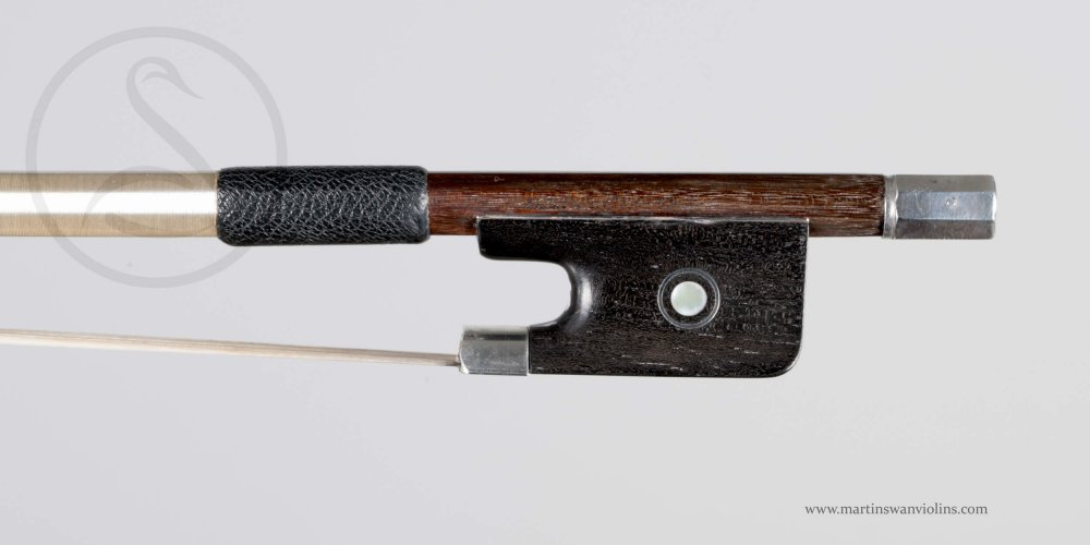 EF Ouchard Cello Bow, Mirecourt circa 1930