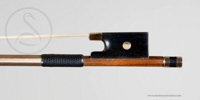 Eugene Sartory Violin Bow, Paris circa 1920