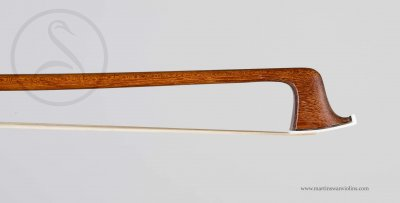 Célestin Emile Clasquin Violin Bow, Paris circa 1910