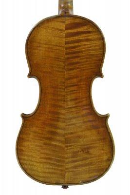 Antonio Gagliano Violin, Naples 1845