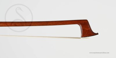 Pierre Simon Violin Bow, Paris circa 1855