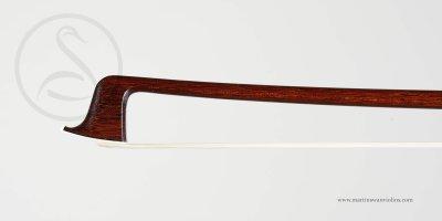 Eugene Sartory Violin Bow, Paris circa 1910