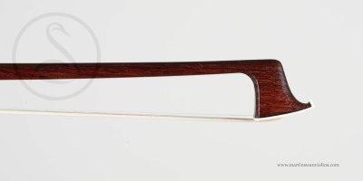 Nicolas Simon Violin Bow, Mirecourt circa 1850