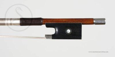 Louis Gillet Violin Bow, Paris circa 1935