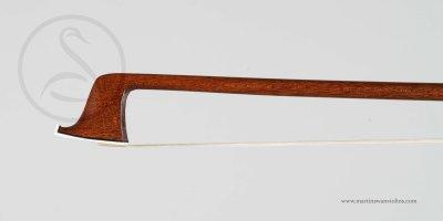 Joseph Lafleur Violin Bow, Paris circa 1835