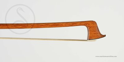 André Richaume Violin Bow, Paris circa 1965