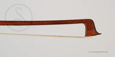 Jules Fétique Violin Bow, Paris circa 1918