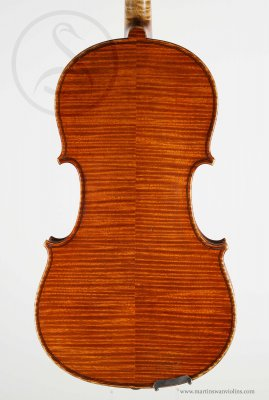 Charles Brugere Viola, Paris 1894