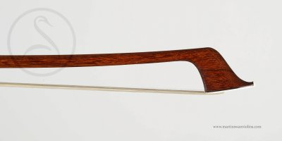 Louis Gillet Cello Bow, Mirecourt circa 1940