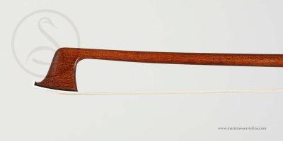 Charles Peccatte Violin Bow, Paris circa 1900
