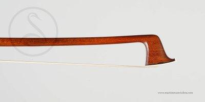 Joseph Arthur Vigneron Violin Bow, Paris circa 1895