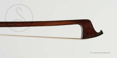 Thomas Tubbs Cello Bow, London circa 1840